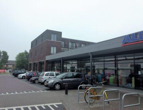 Slauerhoffstraat – Rosmalen