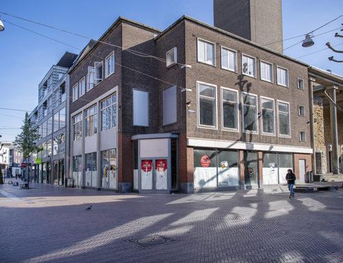Molenstraat 5-7 – Nijmegen