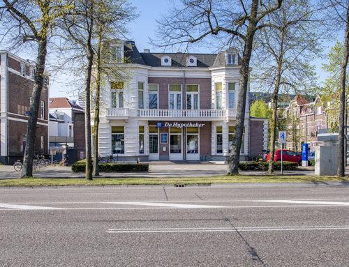 Canisiussingel 36 – Nijmegen