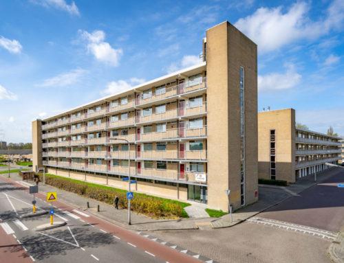 Malvert – Lankforst Nijmegen