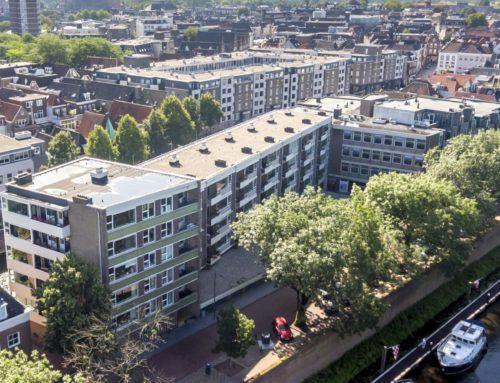 Buitenhaven – Den Bosch