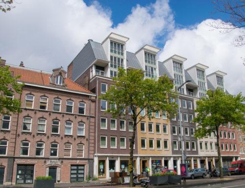 Valckhof – Amsterdam