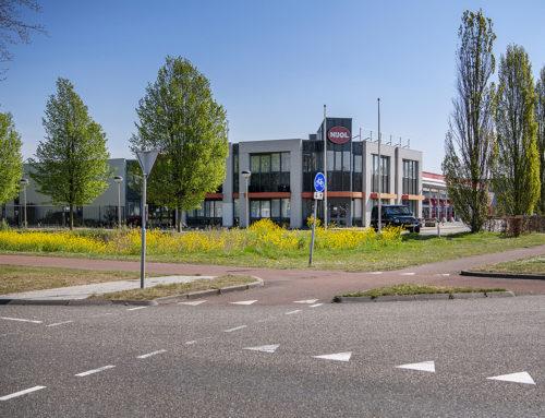 Bijsterhuizen 1101 – Nijmegen