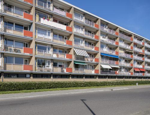 Malvert 60e straat – Nijmegen
