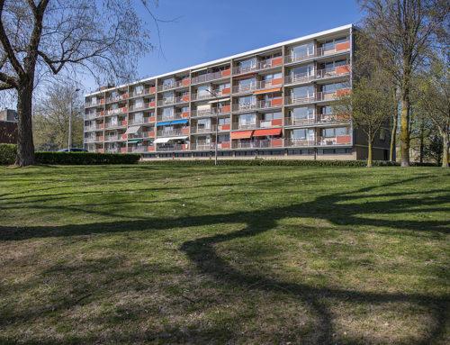 Lankforst 11e straat – Nijmegen
